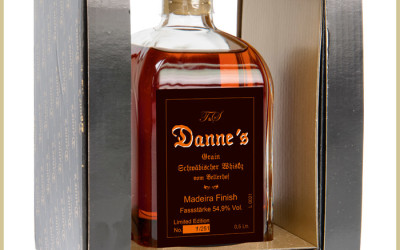 Die Danne´s Whiskyfamilie bekommt Zuwachs
